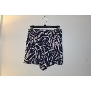 Karlie Elastic Shorts (Matching Top Available!)